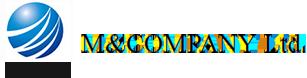 M&Company株式会社 オフィシャルサイト
